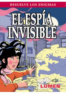 El espía invisible