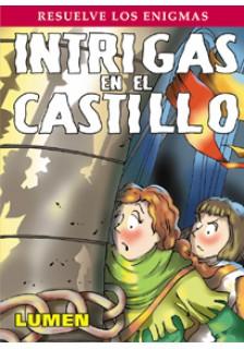 Intrigas en el castillo
