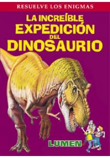 La increíble expedición del dinosaurio