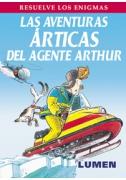 Las aventuras árticas del agente Arthur