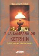 Hal-Lhuzz y la lámpara de Ketrhin