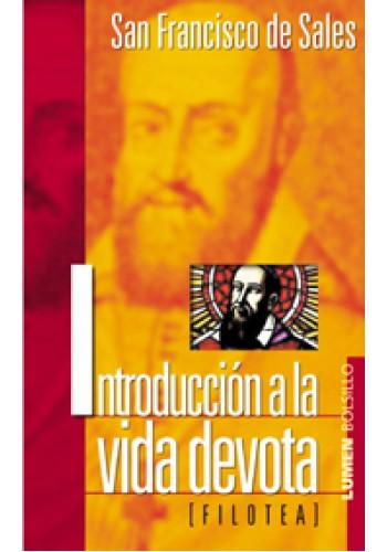 46dffdafb24 Introducción a la vida devota