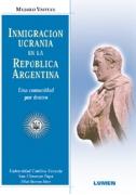 Inmigración ucrania en la República Argentina