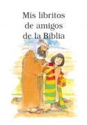 Mis libritos de amigos de la Biblia