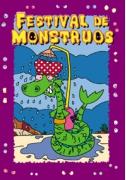 Festival de monstruos