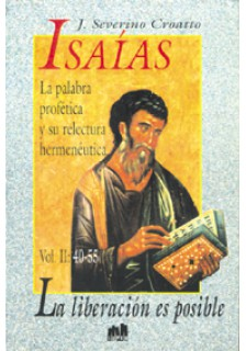Isaías (40-55): La liberación es posible
