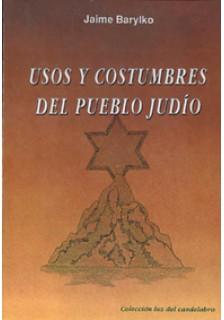 Y USOS PDF COSTUMBRES JUDIAS