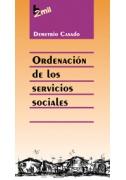 Ordenación de los servicios sociales