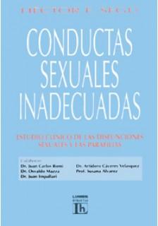 Conductas sexuales inadecuadas