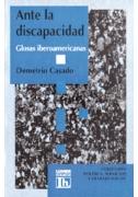 Ante la discapacidad