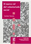 El nuevo rol del voluntariado social