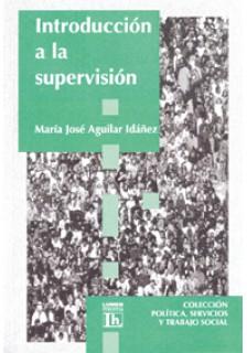 Introducción a la supervisión