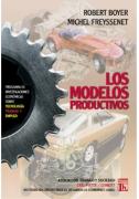 Los modelos productivos