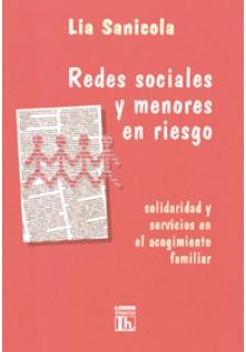 Redes sociales y menores en riesgo