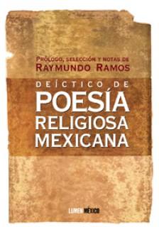 Deíctico de poesía religiosa mexicana