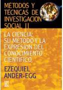 Métodos y técnicas de investigación social II