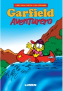 Garfield aventurero