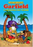 Garfield: la búsqueda del tesoro