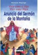 Anuncio del Sermón de la Montaña