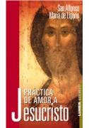 Práctica de amor a Jesucristo