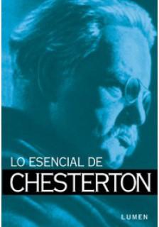 Lo esencial de Chesterton