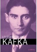 Lo esencial de Kafka