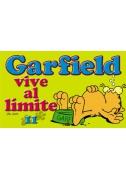 Garfield vive al límite