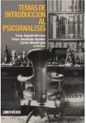 Temas de introducción al psicoanálisis
