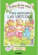 El libro de los ositos para aprender las virtudes