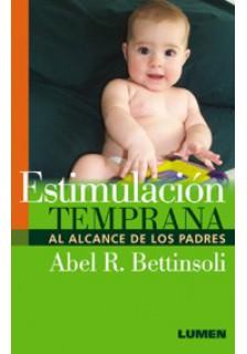 Estimulación temprana al alcance de los padres