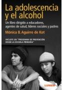 La adolescencia y el alcohol