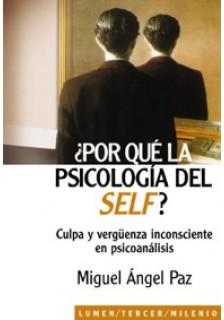 Por qué la psicología del self