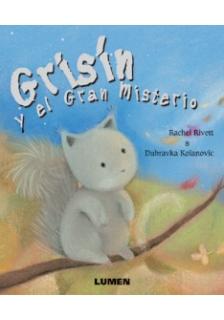 Grisín y el Gran Misterio