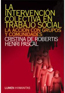 La intervención colectiva en trabajo social