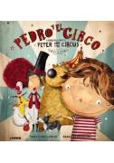 Pedro y el circo (Rustica)