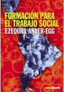 Formación para el trabajo social