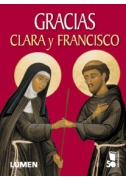 Gracias Clara y Francisco (Tapa dura)