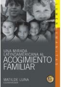 Una mirada latinoamericana al acogimiento familiar
