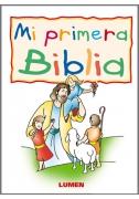 Mi primera Biblia (Rústica)
