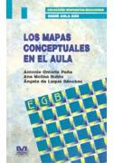 Los mapas conceptuales en el aula