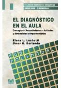 El diagnóstico en el aula