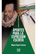 Aportes para la expresión escrita