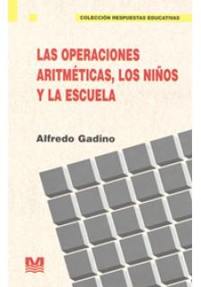 Las operaciones aritméticas, los niños y la escuela