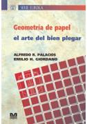 Geometría de papel