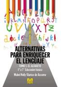 Alternativas para enriquecer el lenguaje 1